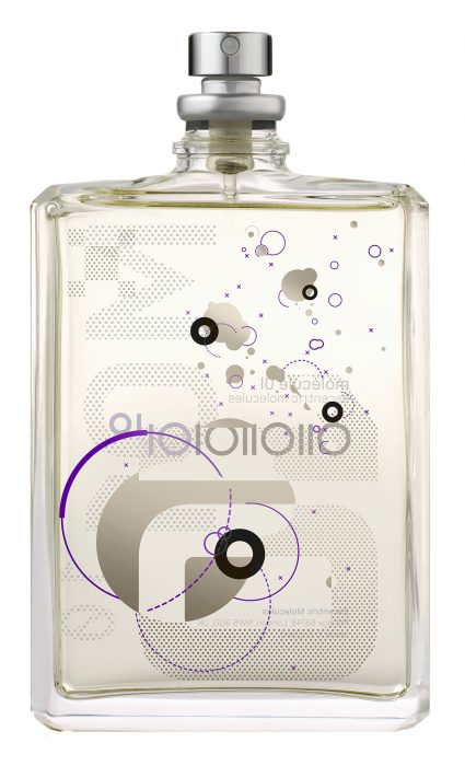 Escentric Molecules Molecule 01 Limited Edition духи Молекула