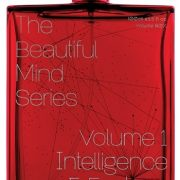 The Beautiful Mind Series Intelligence & Fantasy 2015 духи Молекула